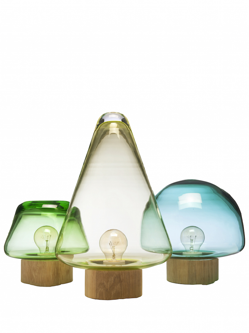 Skog design lamps - copie