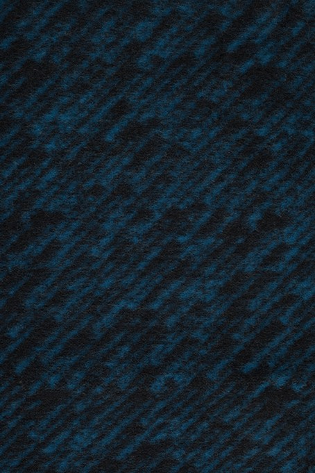GIBOULEE 2551 BLACK BLUE DETAIL