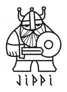 LOGO JIPPI