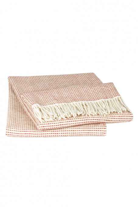 jippi jippidesign roros plaid throws