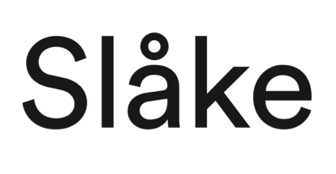 slake logo