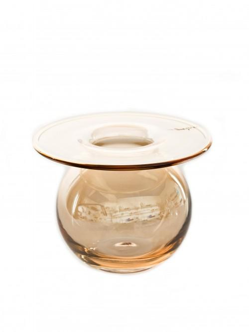 211021 Vase gull lyster