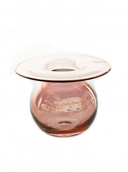 211023 Vase kobber lyster