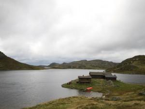 NORWAY MOOD
