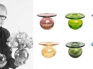 Le vase boblen